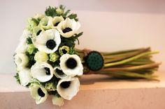 Indeco wedding flowers white vintage