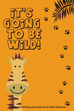 A Safari Birthday Party Adventure You'll Never Forget  #party #birthday #decoration #cakes #favors #themedbirthday #games #printable #quotes #invitation #sayings #birthdaypartyideas #bpartyideas  #safari