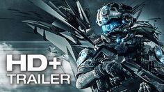 TITANFALL 2 Singleplayer E3 Trailer German Deutsch (2016)