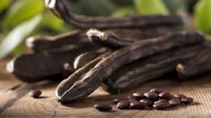 Carob is a Magical Alternative to Chocolate! Carob is a Magical Alternative to Chocolate! Carob Chocolate, Chocolate Tree, Chocolate Flavors, Food Poisoning Bacteria, Chocolates, Raw Cacao Powder, Gastro, Low Carb Dessert, Low Calorie Recipes