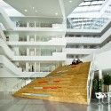 Viborg Town Hall / Henning Larsen Architects (4)