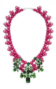 Ek Thongprasert Jewelry Savoy Affair Necklace