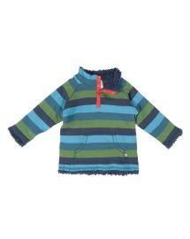 BNWT Kite Kids Boys Hoody Hoodie Hooded Summer Top Organic Cotton