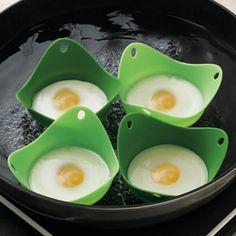 Egg Poach Pod