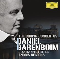 Simply ravishing interpretation of Chopin's piano concertos by one of the greatest pianists and souls in the universe