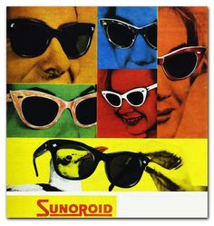 Sunoroid