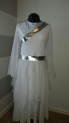 Mis Efods: Santidad / La Novia de Cristo (Efod Especial) - kingdomdesigns2010@yahoo.com