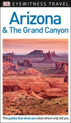 Arizona & the Grand Canyon. 12/17