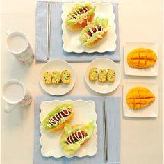 0701 breakfast