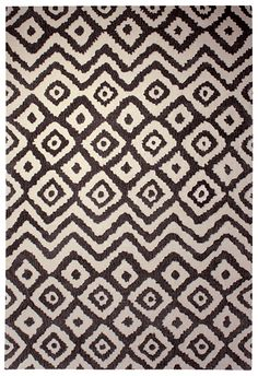 African Rug Home Decor