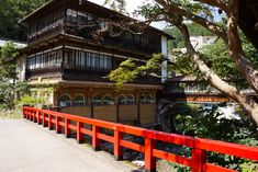 8 Recommended Traditional Japanese Onsen Inns in the Kanto Region | tsunagu…