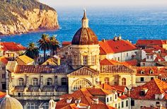 DUBROVNIK Croatia's most popular destination is one of the world's most beautiful fortified cities. This former Venetian outpost also stars as King's Landing in Game of Thrones.