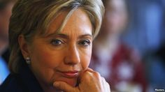 Hillary Clinton Her gigantic heart and mind at work!
