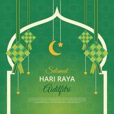 Latar belakang kartu ucapan Aidilfitri V. Ramadan Cards, Ramadan Images, Eid Mubarak Wallpaper, Eid Card Designs, Selamat Hari Raya, Ramadan Background, Good Morning Beautiful Quotes, Galaxy Wallpaper, Coloring Pages