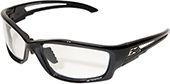 Edge Kazbek Asian-Fit Anti-Fog Safety Glasses SK111VS-AFT