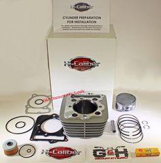 Caltric TIE ROD SET FITS HONDA SPORTRAX 400 TRX400EX TRX-400EX 1999-2008