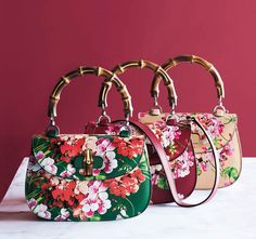 Gucci-Bamboo-Classic-Blooms-Small-Top-Handle-Bags