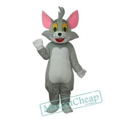 3rd Version Tom Cat Adult Mascot Costume Free Shipping Costumes For Sale, Adult Costumes, Halloween Costumes, Cartoon Mascot Costumes, Bloodhound Dogs, Tiger Costume, Eagle Mascot, Goofy Dog, Bulldog Mascot