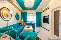 Каким цветом сделать комнату?