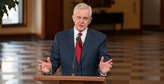 The appeal by Church leaders for a balanced approach between nondiscrimination and religious liberty does not represent any change or shift in the Church's doctrine, said Elder D. Todd Christofferson of the Quorum of the Twelve Apostles.