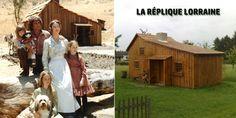 La famille Ingalls habite en Lorraine - http://www.le-lorrain.fr/blog/2016/11/29/famille-ingalls-habite-lorraine/