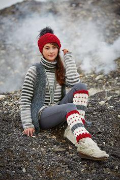 Lana Grossa BEINSTULPEN Bingo  - FILATI Kids & Teens No. 4 - Modell 67 | FILATI.cc WebShop