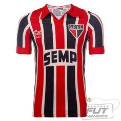 Camisa Penalty São Paulo II Raizes 2013 - Fut Fanatics - Compre Camisas de  Futebol Originais aa748be271e9c