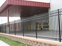 Ornamental Fences