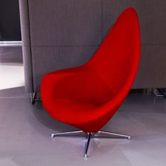 tila-tuote-18 Egg Chair, Showroom, Lounge, Furniture, Home Decor, Airport Lounge, Drawing Rooms, Decoration Home, Room Decor
