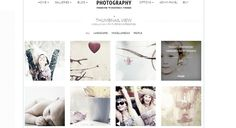 30 Best Photography WordPress Themes