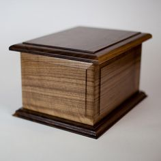 Free wood cremation urn box plans build it pinterest cremation 100 of the worlds most beautiful wood cremation urns solutioingenieria Image collections