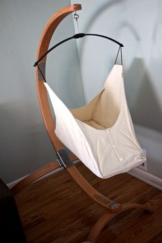 awesome way for baby to sleep <3