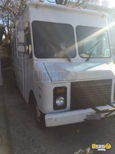 New Listing: http://www.usedvending.com/i/For-Sale-in-Maryland-Used-Chevy-Food-Truck-/MD-T-839P For Sale in Maryland - Used Chevy Food Truck!!!