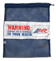 AR Sports Laundry Bag * Check out the image by visiting the link.Note:It is affiliate link to Amazon.
