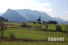 umg. Inzell