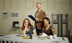 Mark Gatiss: 'Doctor Who is my first love, my last, my everything'