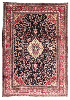 Hamadan Shahrbaf-matto 205x292