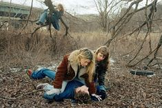 Girl Pictures by Justine Kurland | AnOther