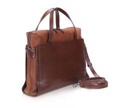 messenger bag by Bonastre ::Roztayger :: Designer Handbags & Accessories