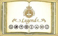 "MAJOLICA MAJORCA 10th Anniversary ""Legend"""