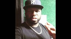 50 Cent Introduces The Cast Of His New TV Show 'The Oath' In Puerto Rico