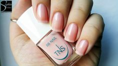 bbnail tns cosmetics_02 Swatch, Bb, Nail Polish, Cosmetics, Nails, Beauty, Finger Nails, Ongles, Manicure
