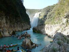 The founding home of  Wild Shot Mezcal: The beautiful San Luis Potosi, Mexico