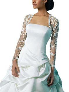 31ae06e327b6 choisissez un boléro ou bien un châle pour décorer votre robe de mariée,  tous nos boléros sont de mailleur prix.