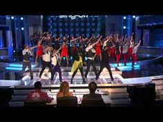 ▶ [The Sing-Off season 4-1] Opening - Some Nights / We Are Young / Carry On - YouTube
