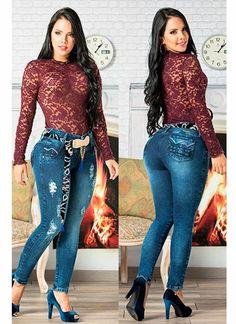 71ea3e35d7b Vaqueros colombianos online Cheviotto, ropa colombiana en España sexys  levanta cola, luce espectacular en todas las ocasiones tenemos modelos  exclusivos.🔊
