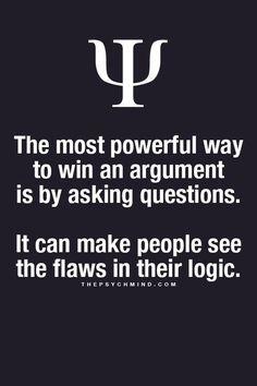 Ask Questions!  http://bigredcarpetnursing.com/2015/02/01/ask-questions/