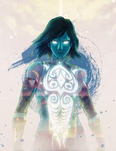 Not Some Half Baked Avatar Avatar Aang, Avatar Airbender, Avatar Legend Of Aang, Make Avatar, The Last Avatar, Team Avatar, Legend Of Korra, Avatar Cartoon, Fan Art Avatar