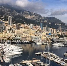 #PortHercule انا ما اقدر اعوفك روحي ترجع من اشوفك انت دمي اللي يمشي فيني سبحان ربي اللي خلقك by haima_uae from #Montecarlo #Monaco