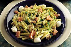 Summer cold pasta: our favorite recipes – World Food A Food, Food And Drink, White Pasta, Cold Pasta, Tuna Recipes, Serving Dishes, Pasta Dishes, Pasta Salad, Italian Recipes